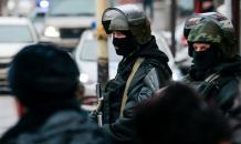 Terrorists, who planned to explode Moscow, arrested