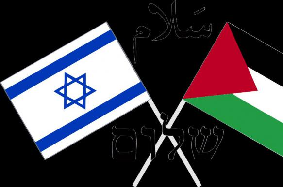 Israel Seeks Compensation Related to Stealing Historic Palestine