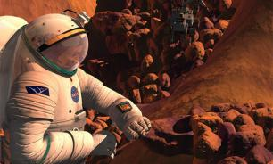 Manned mission to Mars may not materialize