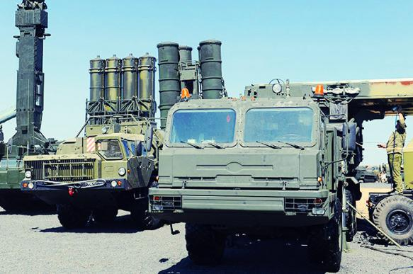 Americans force Russia to create weapons even more powerful than S-500