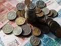 Russian ruble suffers even from weather news from US