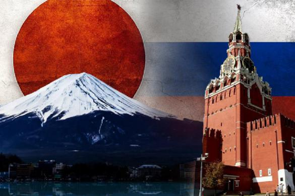 The Russians will soon wake up to lose two Kuril Islands to Japan