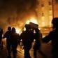 Ethnic minorities organize massive pogroms in France