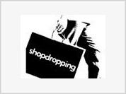 Shopdropping becomes new branch of modern street art