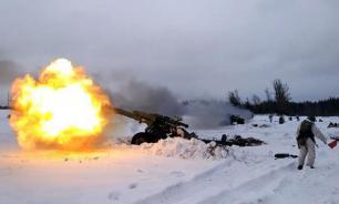 Russian Army trains new combat tactics