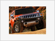GM seeks to change public opinion on Hummer