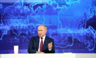 Putin reveals he was vaccinated with Sputnik V