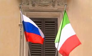 Italy expels two Russian diplomats amid spy scandal