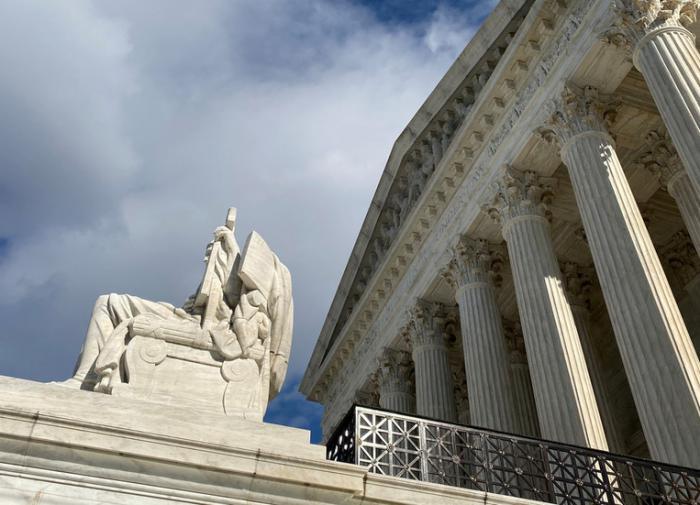 USA: Five corrupt 'Justices'