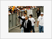 """Mexico's left challenges """"fraudulent election"""" in courts"""