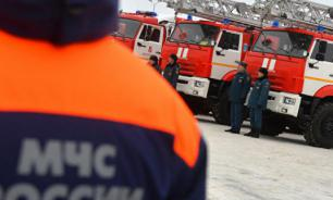 Another apartment building explodes in Russia. Several people killed