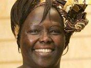 Wangari Maathai - Heroine of Humanity