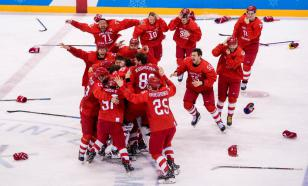Russia at the Olympics: The spirit never dies