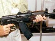 Russia says no to Kalashnikovs