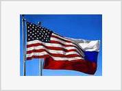 USA declares Russia 'hostile regime'