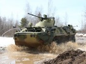 Russian military interested in foreign defense hardware again