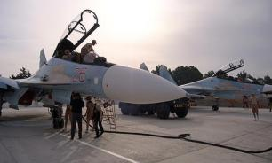Russia to enlarge military presence in Syria?