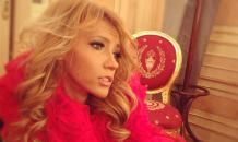 Russia's Eurovision contestant Samoilova barred from entering Ukraine