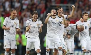 FIFA Semi-Finals: France v. Belgium; England v. Croatia