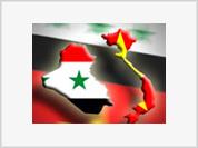 Bush promotes Vietnamese scenario for Iraq