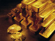 Russia has no gold market, expert says
