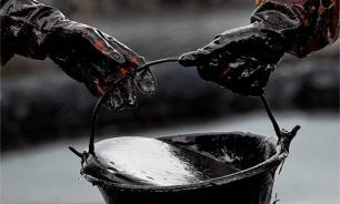 Oil may flow from taps in Russia's Komi Republic