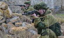 How Kiev regime barks at Crimea drills