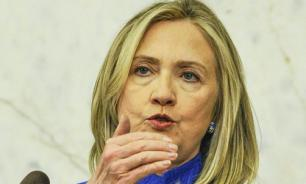 Hillary Clinton: NATO saves Europe from Russia