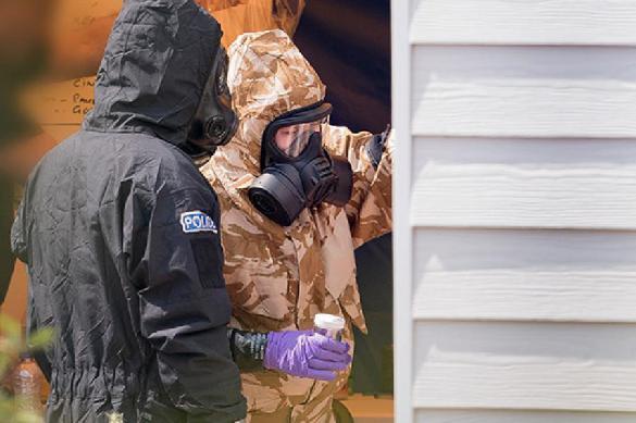 Another Novichok incident near Porton Down secret lab kills British woman