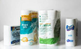 Taiwan panics over toilet paper
