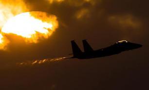 Syria shoots down Israeli warplane. Will Israel destroy Syria now?