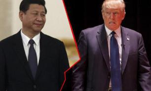 China Warns Against Travel to US and Canada