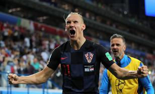 Croatian footballers glorify Ukraine after defeating Russia. Scandal out of nothing?