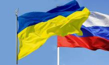 Ukrainian officials would rather like the world without Russia