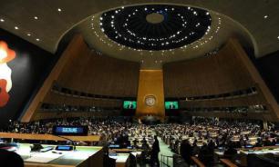 UN passes resolution against Crimea. Now what?