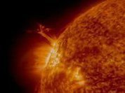 Scientists develop methods to detect solar activity