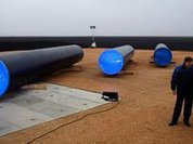 EU lashes itself as Russia shuts down South Stream