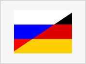 Germany becomes Russia's closest partner in Europe and whole world