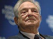 Billionaire philanthropist drives global crackdown on corruption