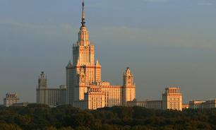 Secrets of Stalin s seven Moscow skyscrapers