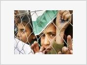 Israel Threatens International Law