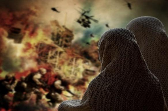 Black widows return to Russia from Syria and Iraq