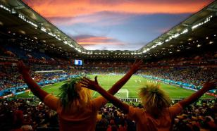 Every World Cup fan cost Russia $4,500
