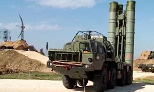 S-400 Triumf anti-aircraft systems will not take part in May 9 Victory Parade
