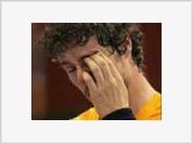 Marat Safin leaves Russian Davis Cup team