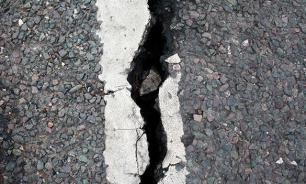 Russia to build plastic roads