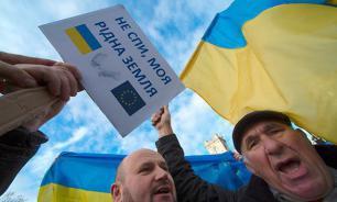Death rate skyrockets in Ukraine