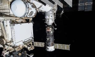 Russia's Progress spaceships can now reach ISS in record short time