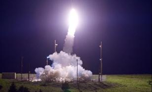 The EU votes for the installation of new US missiles in Europe