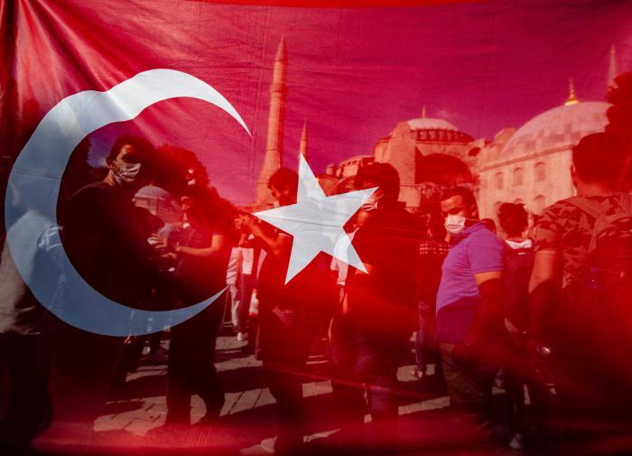Neo-Ottomanism and Pan-Turkism of Recep Erdogan